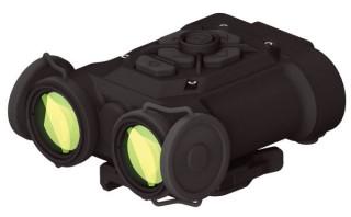 Дальномер ИТ-ЛД155 - Лазерные системы Инфратех