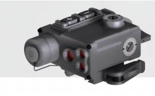 Лазерный целеуказатель ИТ-ЛЦ820 - Лазерные системы Инфратех