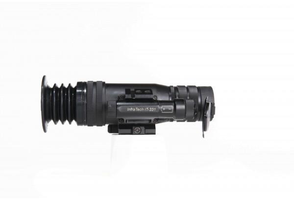 Монокуляр ИТ-331СР рисунок - 3